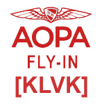 AOPA FLY-IN: Livermore, CA [KLVK]